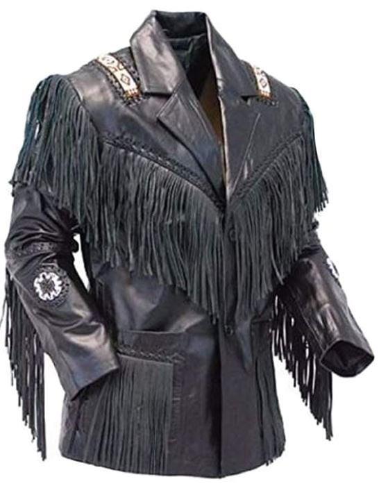 chaquetas western