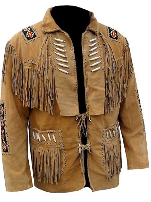 chaquetas western mujer