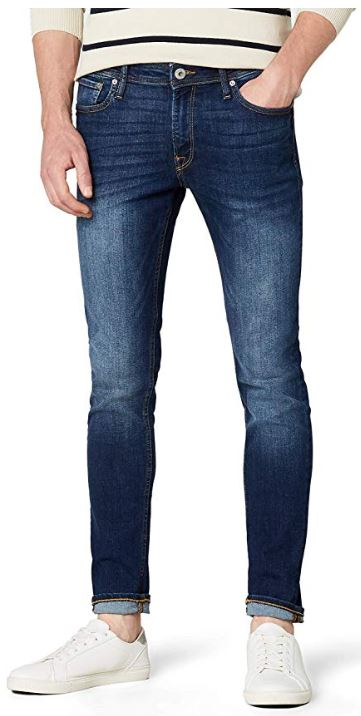 Los Mejores Pantalones Vaqueros Hombre 2021 Modacountry